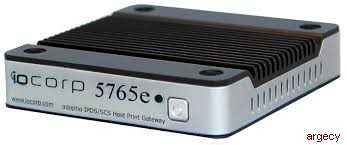 5765e Supports one USB printer, additional sessions up to 10 available  (New) - purchase from Argecy