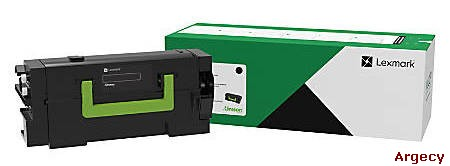 Lexmark 58D1X00 35000 Page Yield Compatible (New) - purchase from Argecy