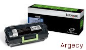 62D1X00 60D0XA0 45000 Page Yield Compatible (New) - purchase from Argecy