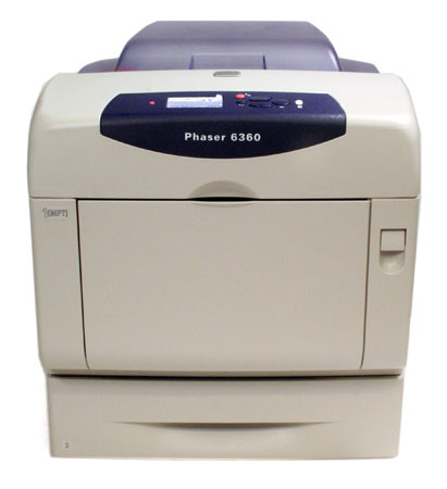 Xerox 6360DN - purchase from Argecy