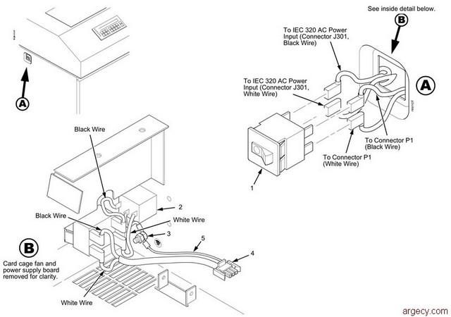 ibm infoprint 6400