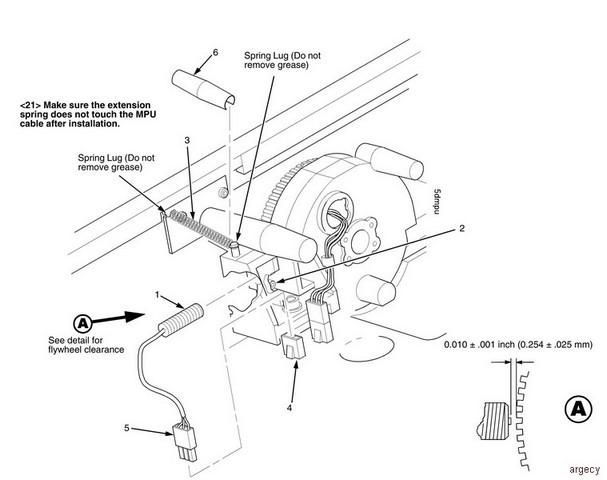 Ibm Infoprint 6500 Parts