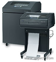 IBM Infoprint 6500 Printer