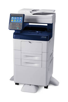 Xerox 6655IX Factory Refurbished - purchase from Argecy
