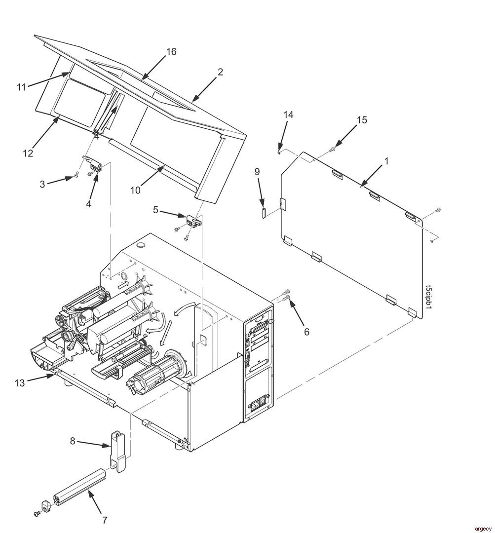 ibm infoprint 6700r parts argecy rh argecy com User Manual Template User Manual PDF