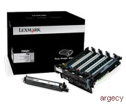 Lexmark 700Z5 Black Imaging Kit