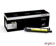 Lexmark 70C0D40 40K Page Yield (New) - purchase from Argecy