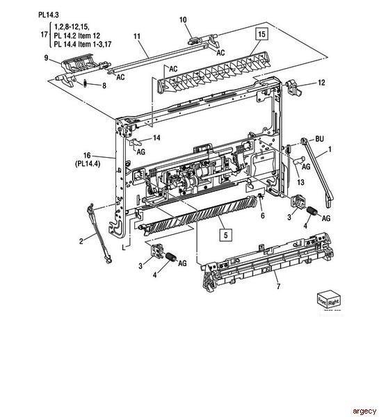 Dell w5300 printer