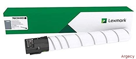 Lexmark 76C0HK0 34K Page Yield Compatible (New) - purchase from Argecy