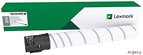 Lexmark 76C0HM0 34K Page Yield Compatible (New) - purchase from Argecy