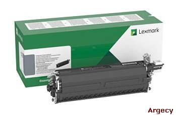 Lexmark 78C0ZK0 125000 Page Yield (New) - purchase from Argecy