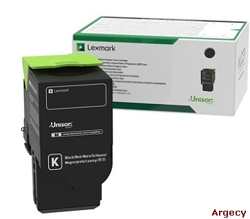 Lexmark 78C10K0 2K Page Yield (New) - purchase from Argecy