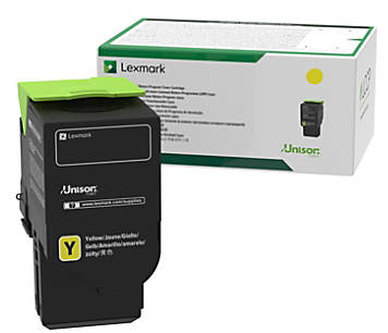 Lexmark 78C1XY0 5K Page Yield Compatible (New) - purchase from Argecy