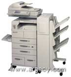 T9132/T9140 (with Scan Center and Finisher Options)