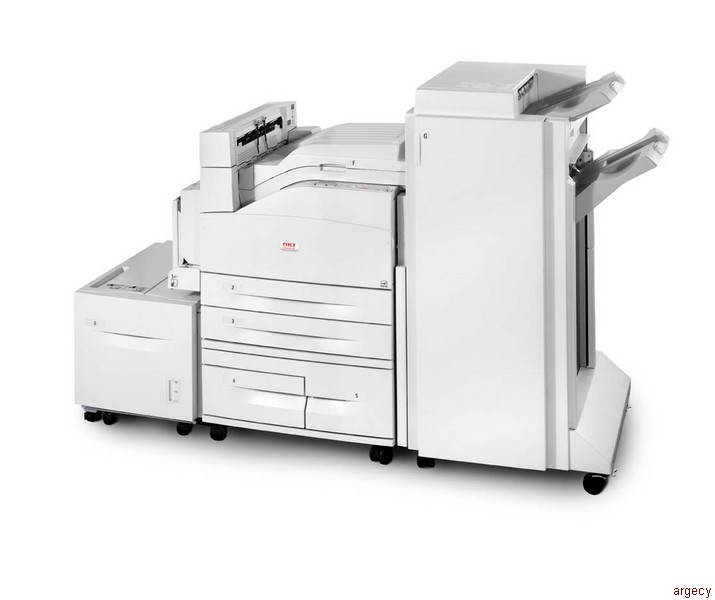 Oki B930dn Printer