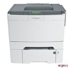 Lexmark C544dtn Printer