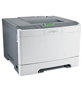 Lexmark C544n Printer