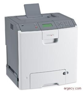 Lexmark C734 Printer