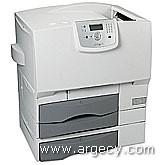 Lexmark C782dtn Printer