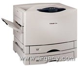 Lexmark C912dn Printer