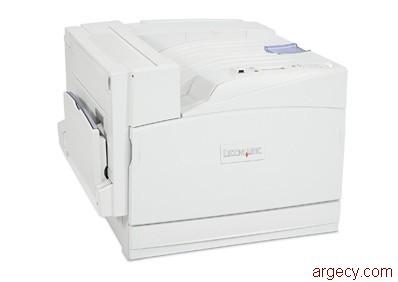 Lexmark C935dn 21Z0140 Printer