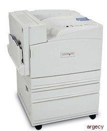 Lexmark C935dtn 21Z0141 Printer