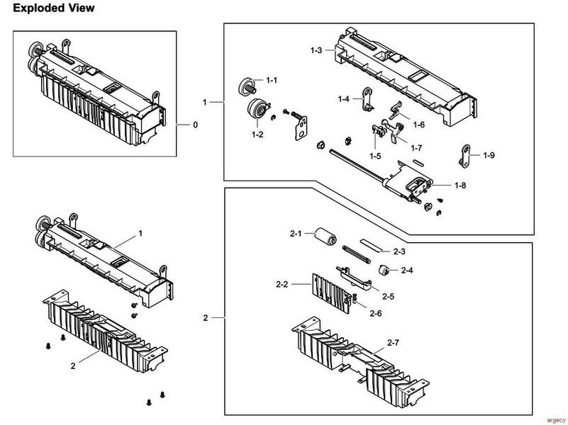 samsung clx 3185fw service manual