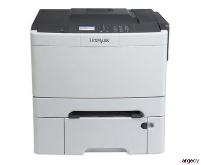 Lexmark CS410dtn Printer