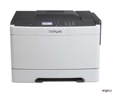 Lexmark CS410n Printer