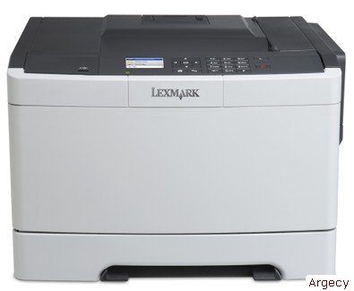 Lexmark CS417dn Printer