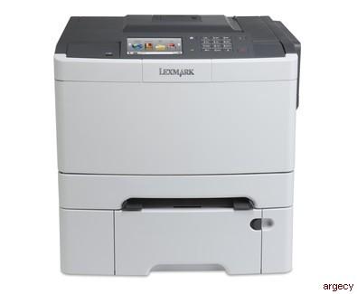 Lexmark CS510dte Color Laser Printer