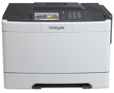 Lexmark CS517de Color Laser