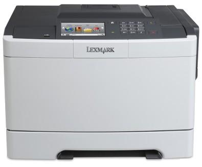 Lexmark CS517DE 28EC050 (New) - purchase from Argecy