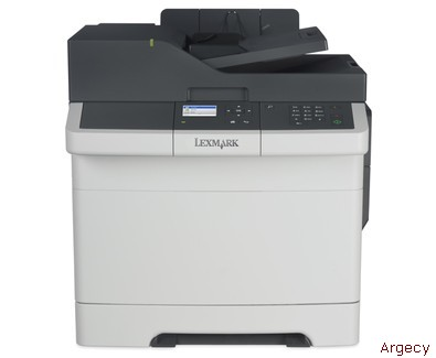 Lexmark CX317DN 28CC550 (New) - purchase from Argecy