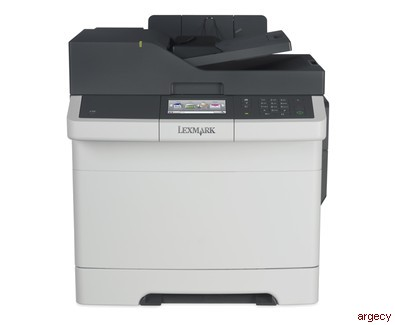 Lexmark CX410de 28D0550 Factory Refurbished with 1-year warranty - purchase from Argecy