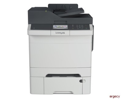 Lexmark CX410DTE 28D0600 (New) - purchase from Argecy