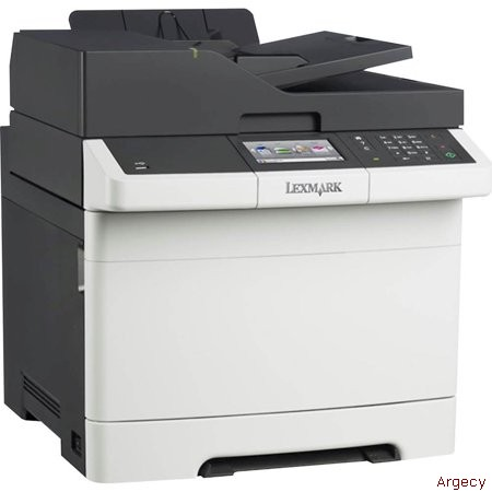 Lexmark CX417de 28DC550 (New) - purchase from Argecy