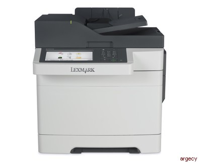 Lexmark CX510dhe MFP Laser Printer