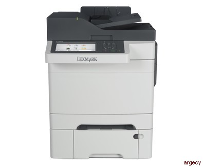 Lexmark CS510dthe MFP Laser Printer