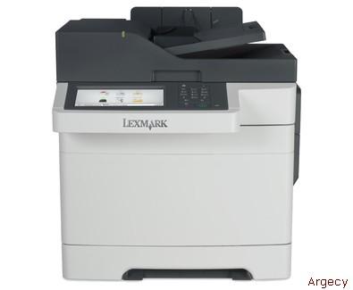 Lexmark CX517 Printer