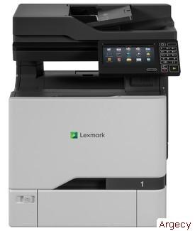 Lexmark CX725de Printer