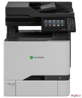 Lexmark CX725dhe Printer