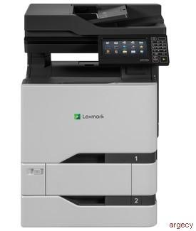 Lexmark CX725dthe Printer