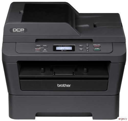 Brother DCP-7060D MFP Laser Printer | Argecy