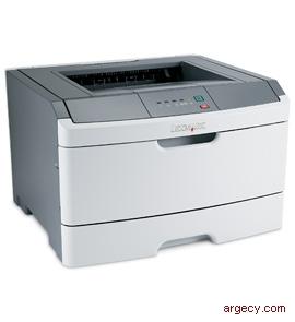 Lexmark E260 Printer