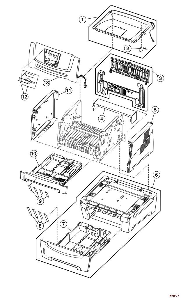 lexmark e350 e352 parts argecy rh argecy com lexmark x646e parts manual lexmark parts manual x658de
