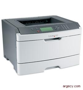 Lexmark E460 Printer