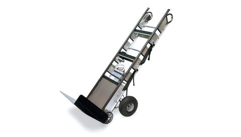 Escalera Motorized Stairclimber Hand Truck Dolly MS-1-66 - 1200 Lb. Capacity