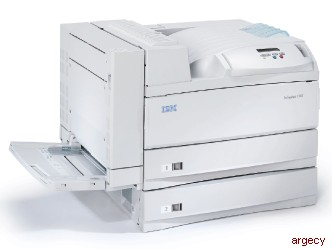 IBM Infoprint 1145 Printer