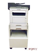 Lexmark Printer Stand